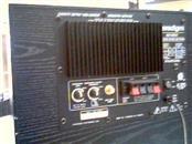 PARADIGM Speakers/Subwoofer PDR SERIES SUBWOOFER